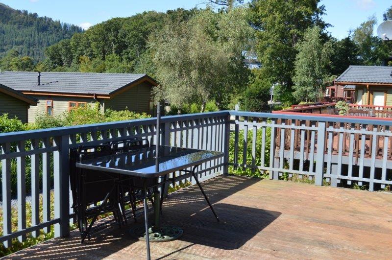 Bassenthwaite lakeside lodges hot tub cumbria hire sale lake district