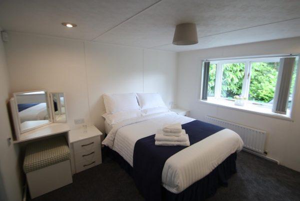 Bassenthwaite Lakeside Lodges - Caldbeck Lodge (3)
