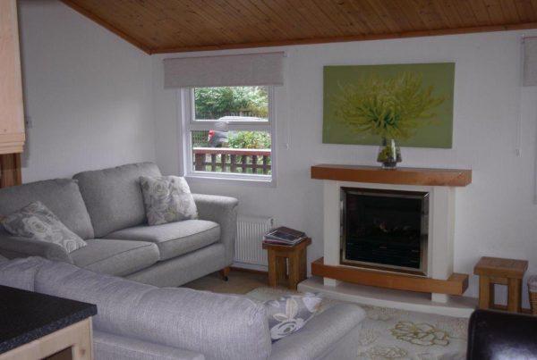 Bassenthwaite Lakeside Lodges - Crummock Lodge (4)