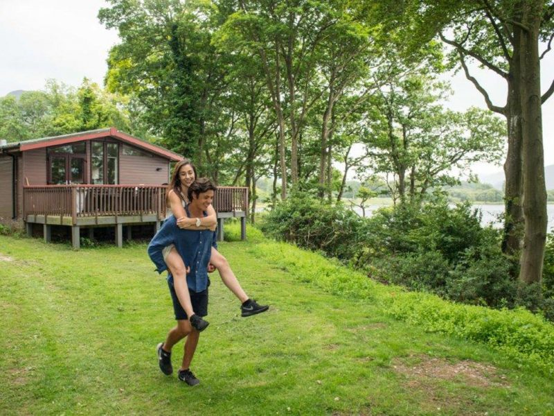 Bassenthwaite Lakeside Lodges - Dalehead Lodge (3)