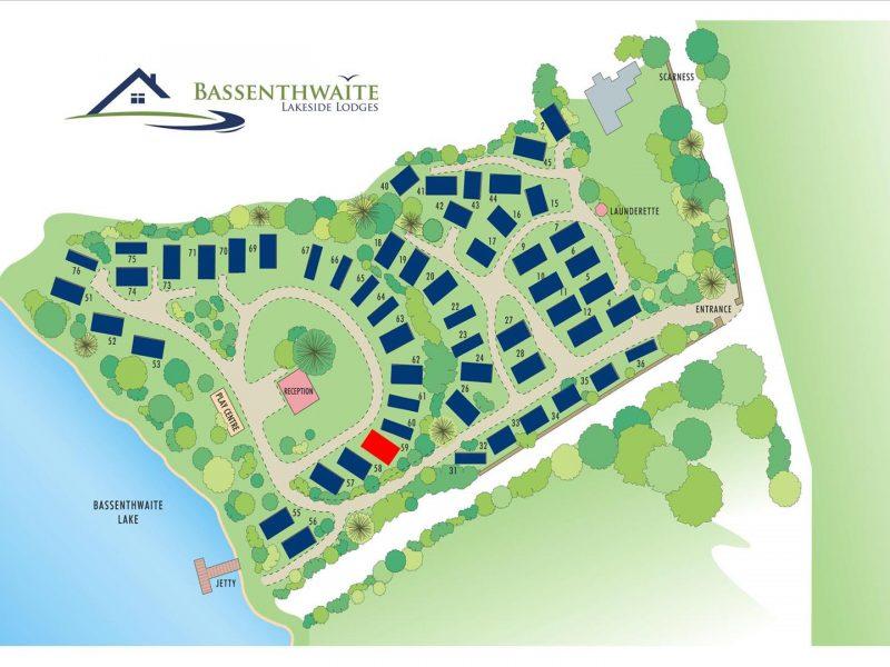 Bassenthwaite Lakeside Lodges - Mockerkin Lodge (2)