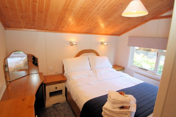 CONISTON LODGE BEDROOM 1