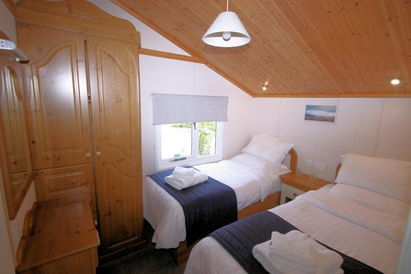 CONISTON LODGE BEDROOM 2