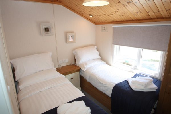 CONISTON LODGE BEDROOM 3
