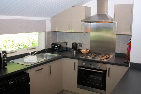 CONISTON LODGE KITCHEN