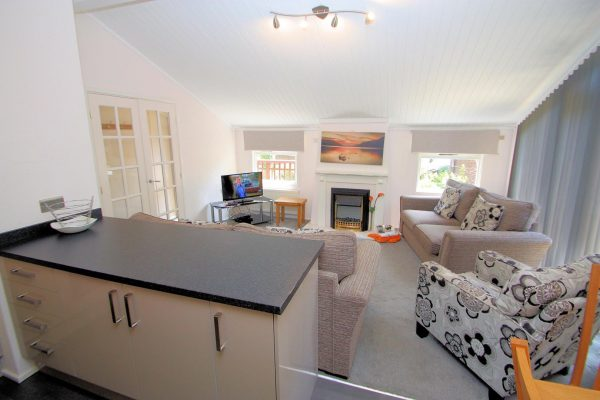 CONISTON LODGE LIVING AREA